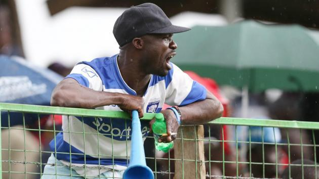 AFC Leopards players down tools over unpaid bonuses