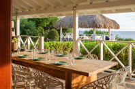 """<p><strong>Sleeps: </strong>9</p><p><strong>Bedrooms: </strong>5</p><p><strong>Why We Love It: </strong>From <a href=""""https://www.curacao.com/en/activity/jan-thiel-beach"""" rel=""""nofollow noopener"""" target=""""_blank"""" data-ylk=""""slk:Jan Thiel Beach"""" class=""""link rapid-noclick-resp"""">Jan Thiel Beach</a> (where a row of beach clubs and trendy boutiques fill the streets) to <a href=""""https://www.curacao.com/en/activity/curaloe-the-aloe-vera-plantation-curacao"""" rel=""""nofollow noopener"""" target=""""_blank"""" data-ylk=""""slk:The Aloe Vera Plantation"""" class=""""link rapid-noclick-resp"""">The Aloe Vera Plantation</a>, this island is full of activities for you and your guests to enjoy. Planning an intimate wedding at villa Bista riba Laman is a great way to enjoy upscale leisure with an island twist—it's the ideal hideaway for you and your loved ones to escape and celebrate. <br></p><p><a class=""""link rapid-noclick-resp"""" href=""""https://go.redirectingat.com?id=74968X1596630&url=https%3A%2F%2Fwww.airbnb.com%2Frooms%2F14225778%3Fadults%3D1%26check_in%3D2020-12-09%26check_out%3D2020-12-12%26source_impression_id%3Dp3_1605131156_UjZj1qj%252FlX6ov7iT%26guests%3D1&sref=https%3A%2F%2Fwww.harpersbazaar.com%2Fwedding%2Fplanning%2Fg34670031%2Fbest-north-american-airbnbs-for-weddings%2F"""" rel=""""nofollow noopener"""" target=""""_blank"""" data-ylk=""""slk:BOOK"""">BOOK</a></p>"""