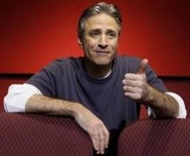 "UPDATE: Jon Stewart Taking Summer 'Daily Show' Hiatus To Direct First Film And ""Challenge"" Himself, John Oliver To Sub"