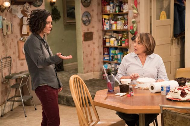 Roseanne Barr's TV show cancelled after Twitter race row