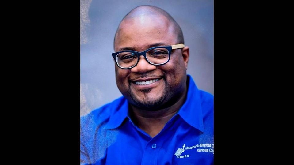 Michael ÒGrizzyÓ Griswold was a teen pastor at Macedonia Baptist Church in Kansas City. Griswold died at age 39 after being hospitalized for five months with COVID-19.