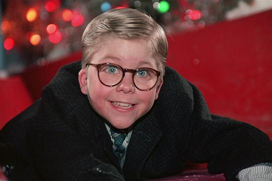 """<strong><em><h3>A Christmas Story</h3></em><h3>, 1983</h3></strong><h3><br></h3><br>Every year you roll your eyes about this film taking over your TV, and every year you wind up watching it anyway. Truth be told, there's not much point in renting it when you know it's going to be airing for free 24/7.<br><br><strong>Watch On: </strong>Amazon Video<span class=""""copyright"""">Photo: Courtesy of MGM.</span>"""