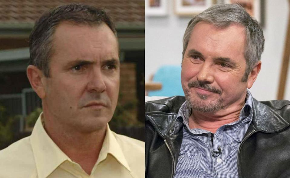 <p>Alan first appeared in the show in 1987, playing a bit part as a mechanic, later scooping the role of GP Karl Kennedy. And he's still plugging away, celebrating 20 years on the show in 2014. He pursues a music career in tandem with his acting, as the lead singer in the band Waiting Room, touring the UK and Australia. He's married to former network newsreader Jennifer Hansen, and has expressed in interest in Eurovision.</p>