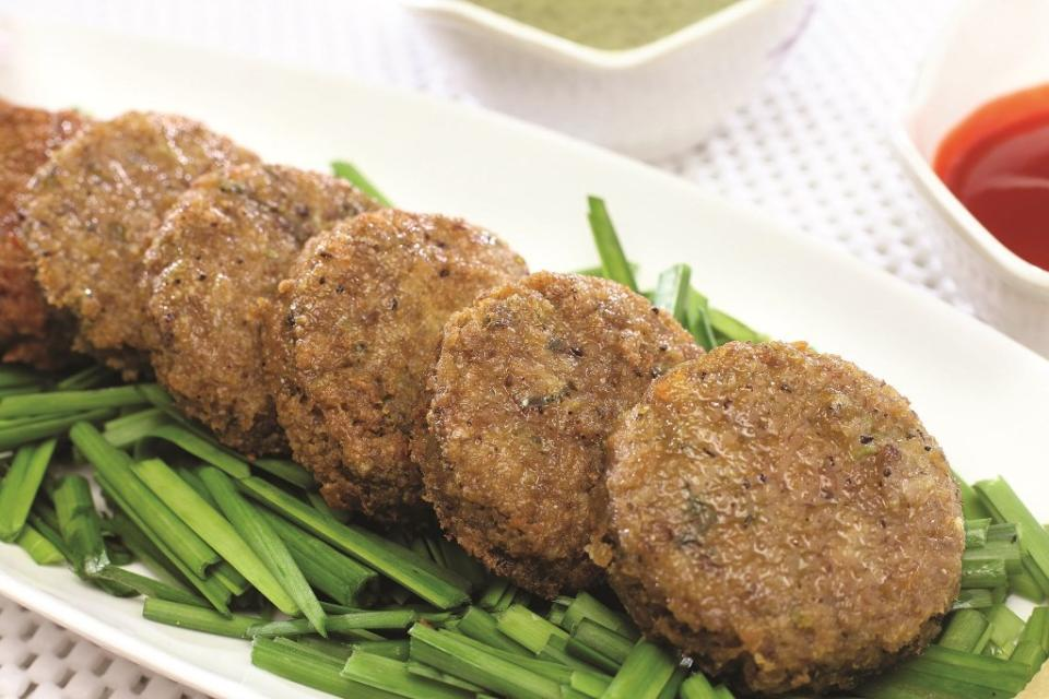Delhi-based Vezlay Foods has developed a range of meat-substitutes, all made from Soya including Soya Shami Kabab