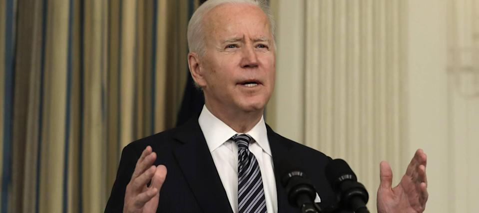 Biden just canceled $1 billion in student loan debt. Are you eligible?