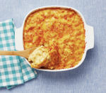 """<p>Extra creamy, extra good. Ree pretty much exclusively ate macaroni and cheese until she was 14, so you know her recipe won't let you down.<br> </p><p><a class=""""link rapid-noclick-resp"""" href=""""https://www.thepioneerwoman.com/food-cooking/recipes/a11497/macaroni-cheese/"""" rel=""""nofollow noopener"""" target=""""_blank"""" data-ylk=""""slk:Get the Recipe!"""">Get the Recipe!</a></p>"""