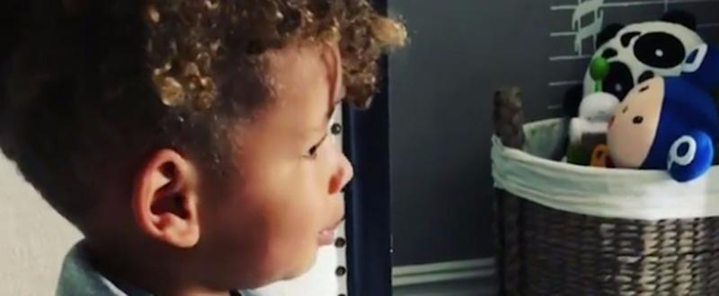 Alicia Keys's 2-Year-Old Son Is Better at Beatboxing Than We Are at Most Things
