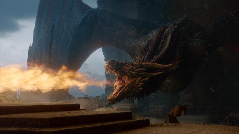 Game Of Thrones Prequel HOUSE OF THE DRAGON Aiming For 2022 Premiere