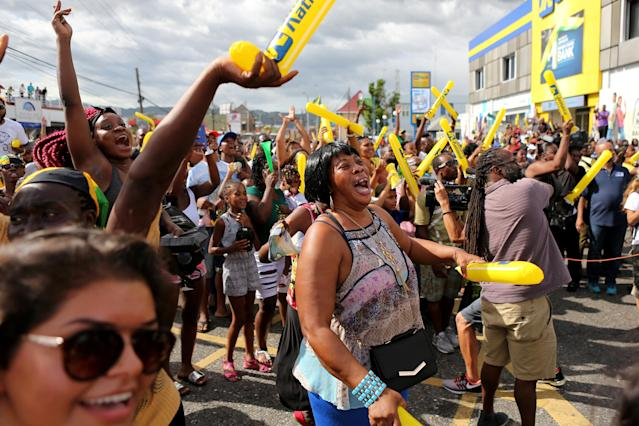 <p>Jamaica is a trendy spot this year, according to KAYAK, as Kingston is one of two Jamaican destinations to make the 2017 list. <br><strong>Tip:</strong> Many travellers use Kingston as a way to get to other spots within the country; it may be less expensive than flying into other cities. </p>