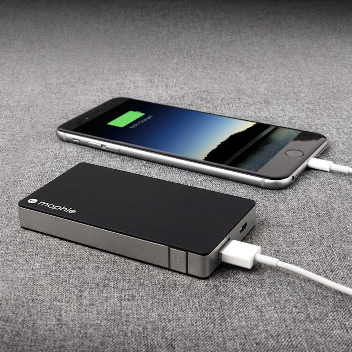 Best gifts for dads: Mophie PowerStation