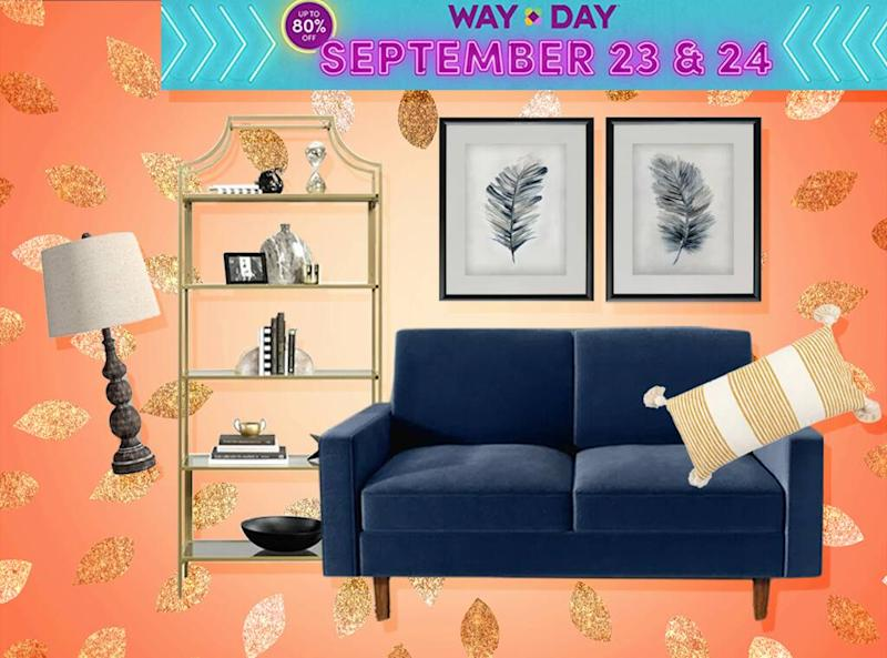 E-Comm: Wayfair's Way Day Sale 2020: Your Guide to the Best Deals