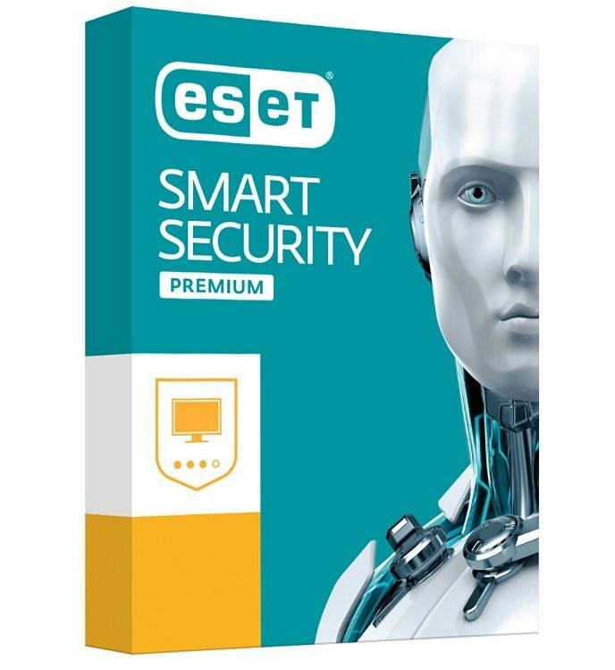 ESET Smart Security Premium box art