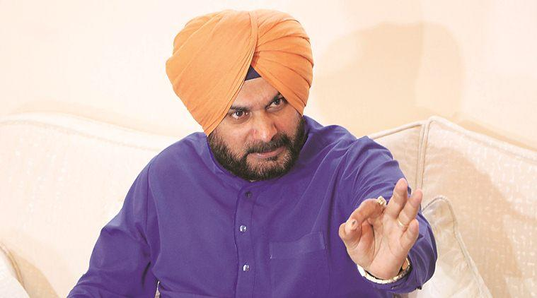 pakistan pm invites sidhu, navjot singh sidhu, imran khan, kartarpur corridor opening ceremony, punjab delegation, india news, indian express