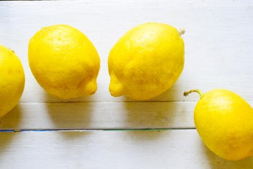 How this viral photo of lemons is helping women detect breast cancer early