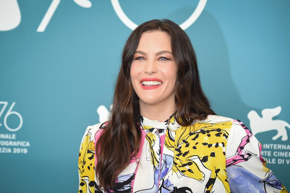 Liv Tyler revealed she tested positive for COVID-19 on Jan. 1, 2021. (Photo: Stephane Cardinale - Corbis/Corbis via Getty Images)
