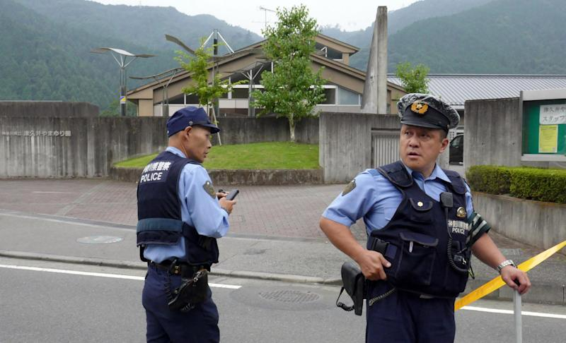 Japanese Father Kills 12-Year-Old Son For Not Studying