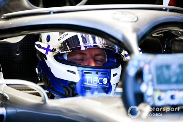 "Valtteri Bottas, Mercedes AMG F1 <span class=""copyright"">Mark Sutton / Motorsport Images</span>"
