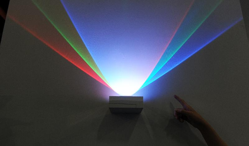 Internet By Light Promises To Leave Wi Fi Eating Dust