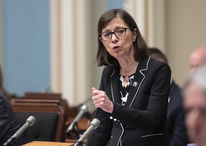 Quebec to expand assisted death to mentally ill, but few expected to qualify