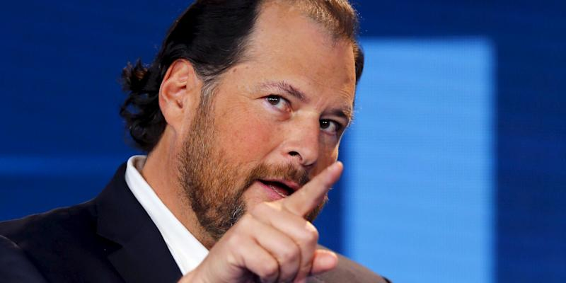 Salesforce.com, inc. Earnings Preview: Strong Results Expected