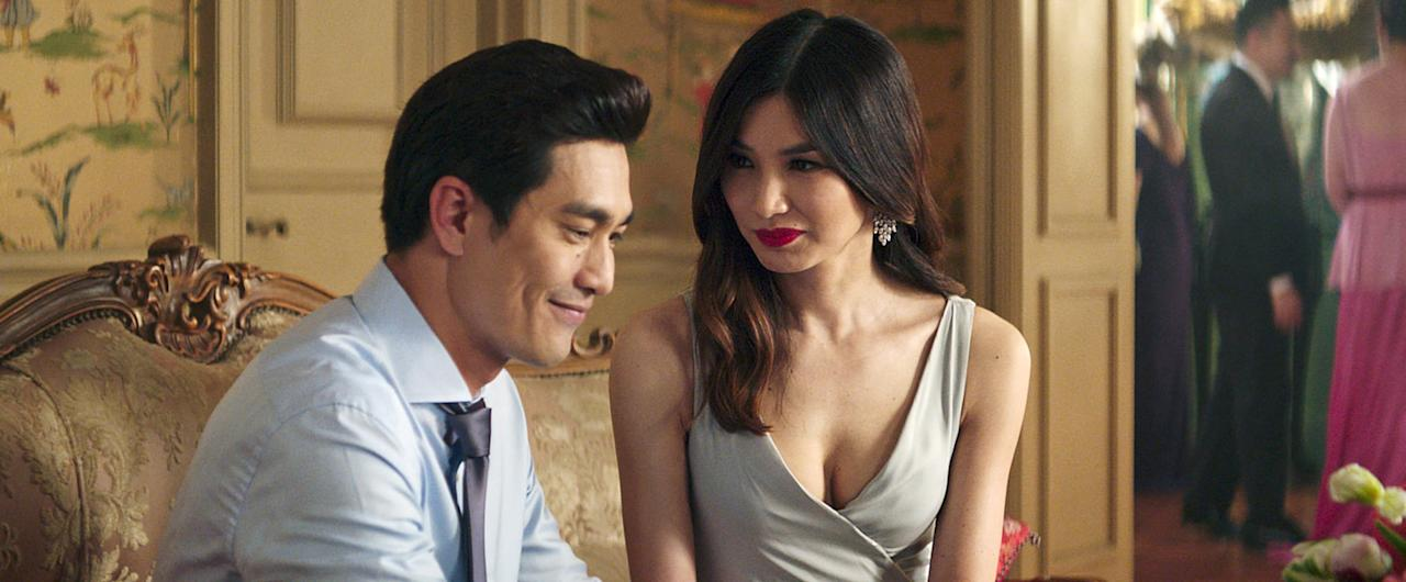 "<p>Even though it's unclear what the plot of the next movie will be, we can use the books as a guide for what's to come. While <strong>Crazy Rich Asians</strong> focuses on Nick and Rachel's relationship, the second book <strong>China Rich Girlfriend </strong>delves more into Astrid's reignited romance with <a href=""https://www.popsugar.com/entertainment/Who-Does-Harry-Shum-Jr-Play-Crazy-Rich-Asians-45168682"" class=""ga-track"" data-ga-category=""Related"" data-ga-label=""http://www.popsugar.com/entertainment/Who-Does-Harry-Shum-Jr-Play-Crazy-Rich-Asians-45168682"" data-ga-action=""In-Line Links"">her ex-boyfriend Charlie Wu</a>, who is portrayed by Harry Shum Jr. in <a href=""https://www.popsugar.com/entertainment/Postcredits-Scene-Crazy-Rich-Asians-45167286"" class=""ga-track"" data-ga-category=""Related"" data-ga-label=""http://www.popsugar.com/entertainment/Postcredits-Scene-Crazy-Rich-Asians-45167286"" data-ga-action=""In-Line Links"">the midcredits scene</a>. </p>"