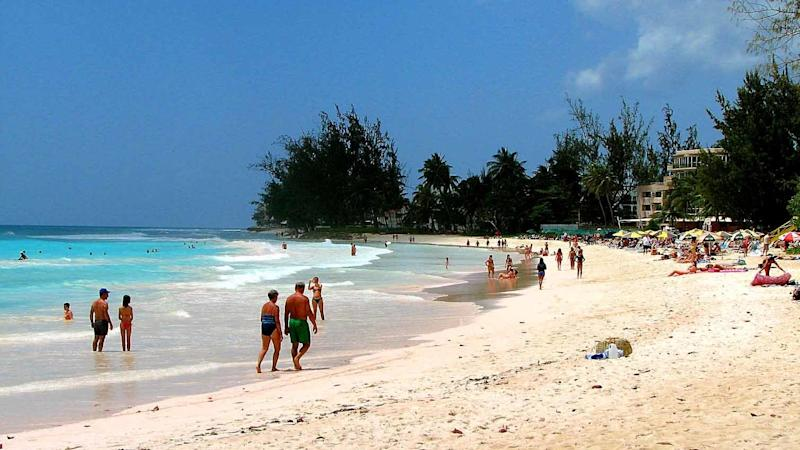 Barbados to offer long-term stays to remote workers