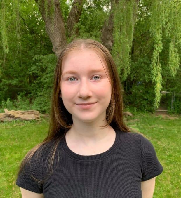 Hannah Cohen is a Grade 11 student in Toronto.