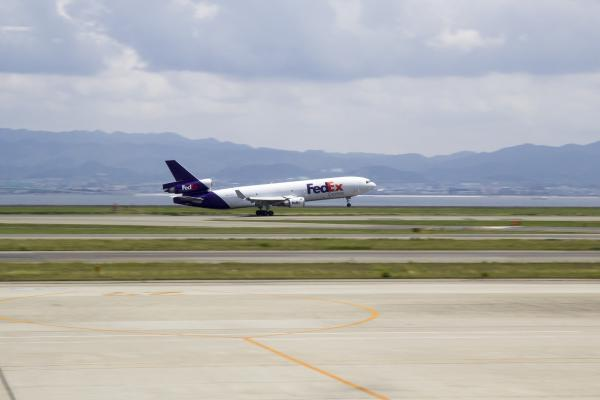 FedEx Express cuts ties with Amazon for domestic contract