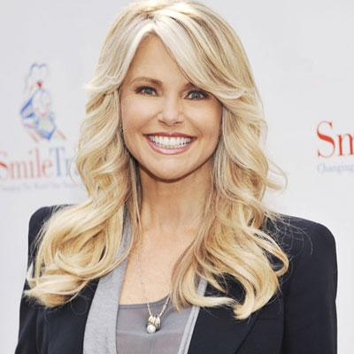 "<div class=""caption-credit""> Photo by: Stephen Lovekin/Getty Images</div><div class=""caption-title"">Christie Brinkley</div><b>Christie Brinkley</b> <br> 2012 <br> <br> <b>More from Marie Claire:</b> <br> <p>  <a rel=""nofollow"" href=""http://www.marieclaire.com/health-fitness/news/body-secrets?link=rel&dom=yah_life&src=syn&con=blog_marieclaire&mag=mar"" target=""_blank"">12 Celebrity Body Secrets</a> </p> <p>  <a rel=""nofollow"" href=""http://www.marieclaire.com/career-money/advice/career-building-tips?link=rel&dom=yah_life&src=syn&con=blog_marieclaire&mag=mar"" target=""_blank"">10 Tips To Climb To The Top of Your Career</a> </p> <p>  <a rel=""nofollow"" href=""http://www.marieclaire.com/hair-beauty/how-to/look-good-in-photos?link=rel&dom=yah_life&src=syn&con=blog_marieclaire&mag=mar"" target=""_blank"">How to Look Great in Every Photo</a> </p>"
