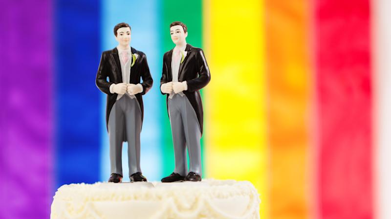 Texas Church Says It Won't Officiate Weddings Until It Can Marry Same-Sex Couples