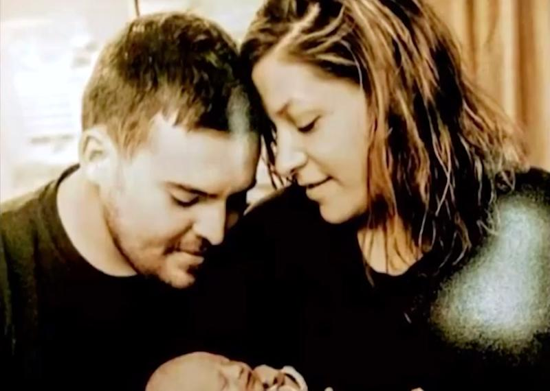 Jessica Bramer and Christian Reed were identified as the parents killed. Source: WOOD-TV