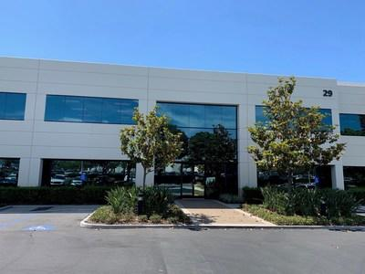 New headquarters office for HAAH Automotive Holdings and its wholly-owned subsidiary Zotye USA in Irvine, California, USA