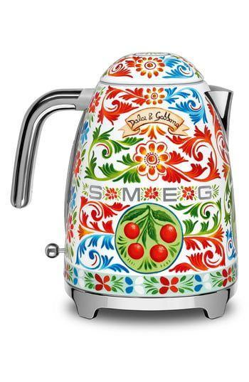 """<p><strong>Smeg</strong></p><p>nordstrom.com</p><p><strong>$650.00</strong></p><p><a href=""""https://go.redirectingat.com?id=74968X1596630&url=https%3A%2F%2Fshop.nordstrom.com%2Fs%2Fsmeg-x-dolcegabbana-sicily-is-my-love-electric-kettle%2F5434450&sref=https%3A%2F%2Fwww.harpersbazaar.com%2Ffashion%2Fg32937637%2F30th-birthday-gift-ideas%2F"""" rel=""""nofollow noopener"""" target=""""_blank"""" data-ylk=""""slk:Shop Now"""" class=""""link rapid-noclick-resp"""">Shop Now</a></p><p>Adulting means upgrading her electric tea kettle. And this collab is so chic! </p>"""