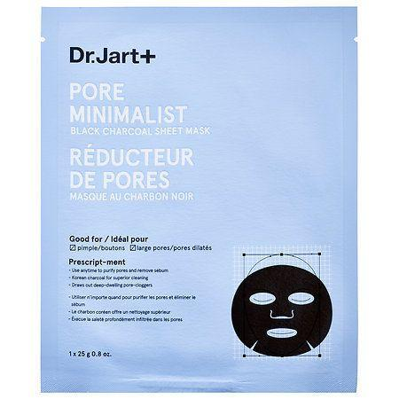"Seeing as <a href=""https://www.huffingtonpost.com/2014/02/25/charcoal-beauty-products_n_4848608.html"" target=""_blank"">charcoal beauty products</a> are everywhere these days, this mask would make a great gift for anyone obsessed with beauty trends. This mask is great for all skin types, and promises to leave your skin feeling clean, hydrated and refreshed. <br /><br /><strong><a href=""https://www.sephora.com/product/pore-minimalist-black-charcoal-sheet-mask-P386840?skuId=1622372&om_mmc=ppc-GG_381463959_27499862319_pla-181451002359_1622372_97594831359_9004058_c&country_switch=us&lang=en&gclid=EAIaIQobChMI4rKA1qLD1wIVjiOBCh0orA_CEAQYASABEgKRVvD_BwE&gclsrc=aw.ds"" target=""_blank"">Get the Dr. Jart Pore Minimalist Black Charcoal Mask for $7.50</a></strong>"