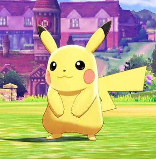 <p>Pikachu may be a colossal pain in the ass (<em>Pika Pika!</em> stopped being cute after the 1,500th time, mustard rat), but you'd be hard-pressed to find a more iconic best fren/cuddle buddy in video game history. Never evolve, little guy. <em>—B.L.</em></p>