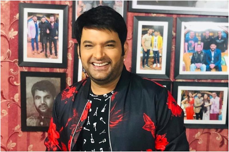 Kapil Sharma Apologies To Kayastha Community For Hurting Religious Sentiments, Issues Statement