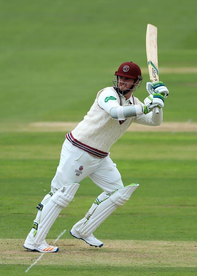 Yorkshire v Somerset – Specsavers County Championship – Division One – Day One – North Marine Road