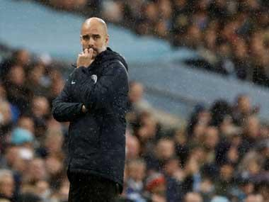 Premier League: Manchester City unhappy with changes to schedule during festive period, says players need to be protected
