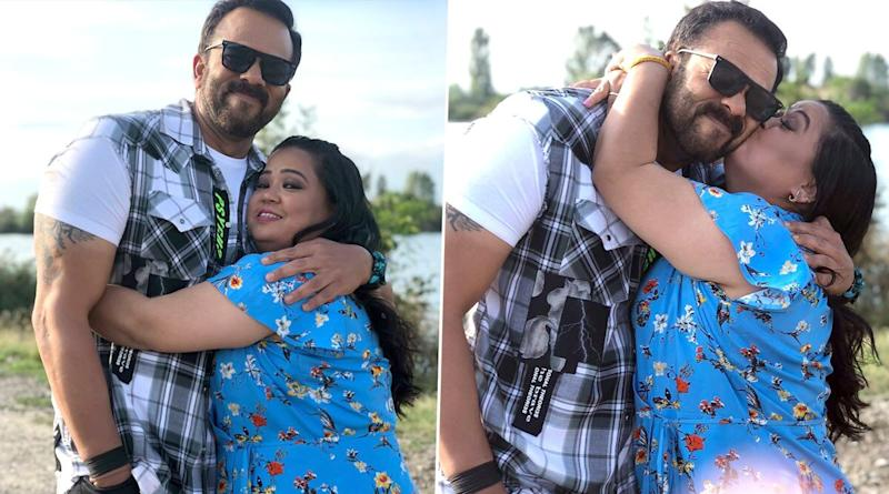 Khatron Ke Khiladi Made In India: Bharti Singh Roped In As Wildcard Contestant; To Re-Unite With Husband Haarsh Limbachiyaa (Deets Inside)