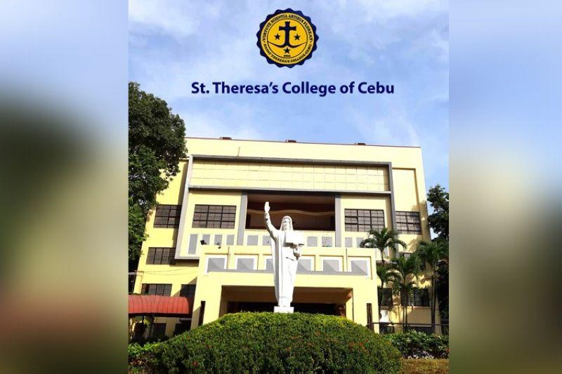 STC-Cebu gets love, support from its alumnae