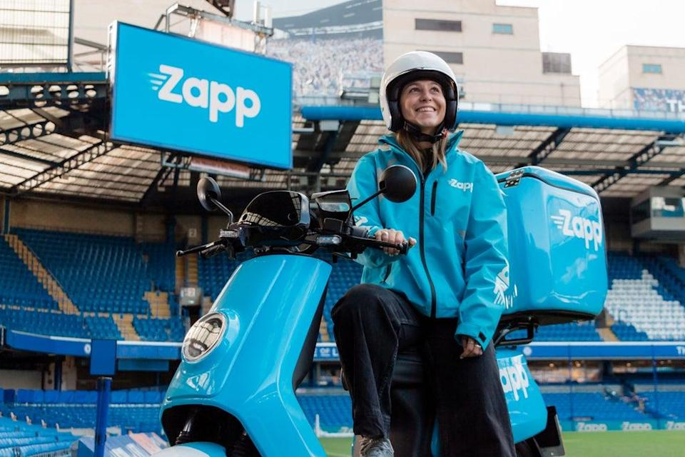 Zapp has partnered with Chelsea FC in the past (Zapp - press image)