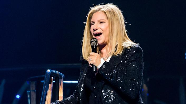<ul> <li><strong>Net worth: </strong>$400 million</li> </ul> <p>Singer, songwriter, film director and producer, actor, screenwriter, author — there's not much that Barbra Streisand hasn't done, and there are almost no showbiz awards she hasn't won. She is the only person ever to receive all of the following types of awards: Oscar, Tony, Emmy, Grammy, Golden Globe, Cable Ace, National Endowment for the Arts and Peabody, as well as the American Film Institute's Lifetime Achievement honor and the Film Society of Lincoln Center Chaplin Award.</p> <p><small>Image Credits: Mediapunch / Shutterstock.com</small></p>