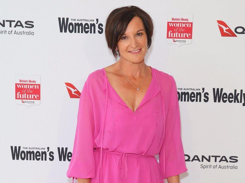 Cassandra Thorburn has spoken out two years after her split from Karl Stefanovic. Source: Getty