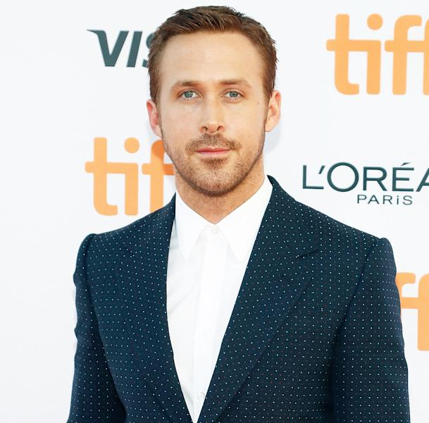 Ryan Gosling and his love of five years, Eva Mendes, quietly wed earlier this year, sources reveal in the new issue of Us Weekly – get the details!
