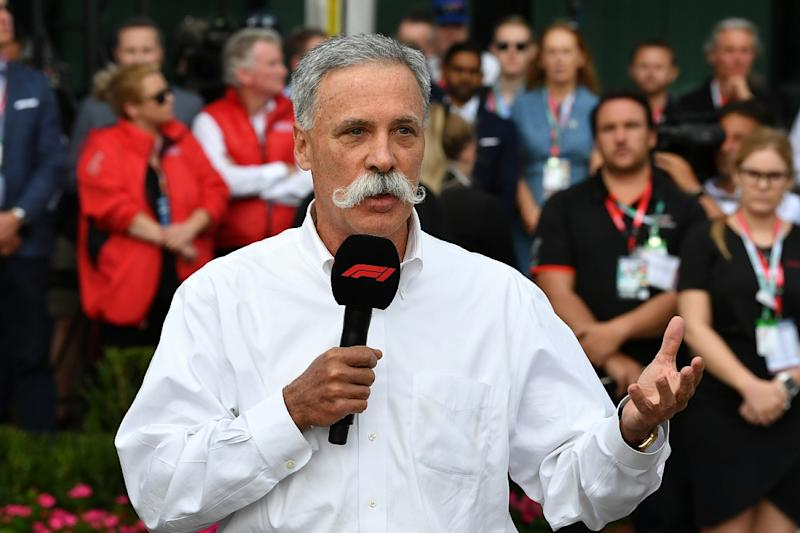 What we learned from F1's latest crisis talks