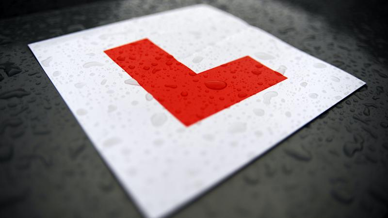 Driving test booking website down for 'urgent maintenance'