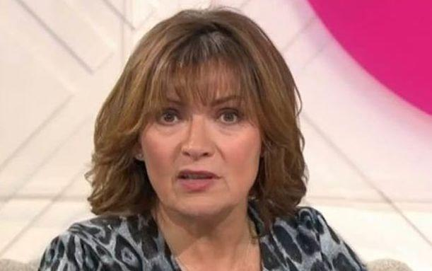 Lorraine Kelly Disgusted By Harry Styles Face Tattoo