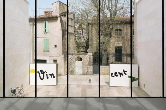 The Fondation Vincent Van Gogh in Arles pays tribute to the artist