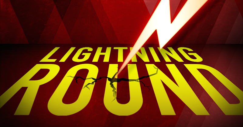 Cramer's lightning round: I would not sell Valeant right now
