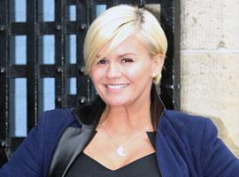 Kerry Katona Feels Sad For Katie Price And Peter Andre